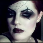 Gothic Beauty: Add Some Gothic Elements to Your Makeup Ideas