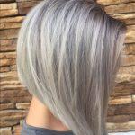Gray Silver Hair Bob Short Hair, # # short #silver gray - #Bob #Gray #Hair #Shor...