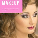 #Grundlegendes #makeuptutorial Basic makeup tutorial        Wie man Make-up für...