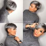Haare zum Verlieben? Wir zeigen 10 sexy Looks für kurze Haare! - Hautbehandlung