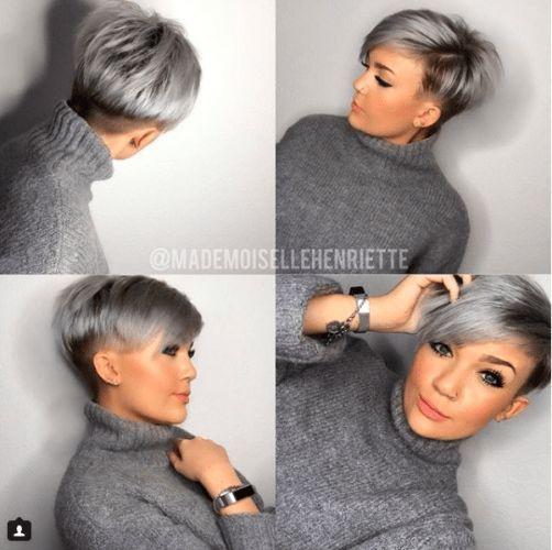 Haare zum Verlieben? Wir zeigen 10 sexy Looks für kurze Haare! – Hautbehandlung