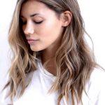 Haarschnitte für mittellanges bis langes Haar - Frisuren 2019