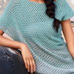 Häkeln Sie Jumper Free Pattern  #hakeln #jumper #knittingmodelideas #pattern,  #free #häkeln ...