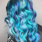 Hair Color   Unicorn Frappuccino inspired - Stylendesigns