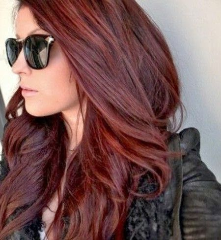 Hair Colors | Hairstyles 2015 For short, long and medium hair, trends and color …