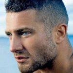 Hairstyle Short Hair Men - Best Hair Ideas