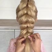 Hairstyles For Long Hair Women #hair #Hairstyles #Long #Women