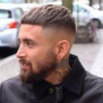 Hairstyles For Men #Shorthairstyles #Menshaircuts #Haircut