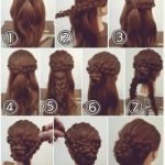 Hairstyles for long hair for prom - long curly hairstyles for prom, prom hairsty...