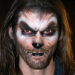 Halloween makeup for men - scary ideas ...