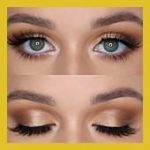 Hochzeit Make-up, Braut Make-up, Brautjungfer Make-up, Hochzeitsplanung Tipps, D...