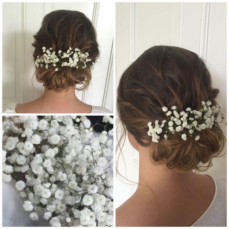 Hochzeitsstylings – RASKOPP Hair & Make Up Hochzeitsstylings – Jeena F.