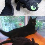 How To Crochet Your Dragon