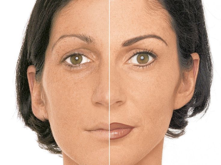 How can your face be upgraded with permanent make-up?  – Make-Up Ideen – #face #…