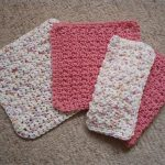 How to Crochet a Quick and Easy Dishcloth | eHow.com