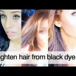 How to lighten dyed hair naturally, that's too ...-ad_1]  Gewusst wie: gefärbte...