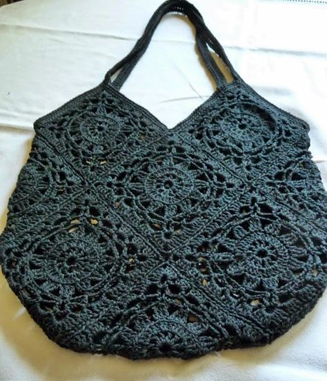 I have some shopping bags and baskets, but one of my favorites … – #Bags #Bask…
