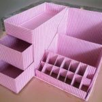 Ideas for Make-Up Organizers (30)