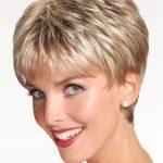 Image result for short hair styles for women over 50 gray hair - Hair Styles