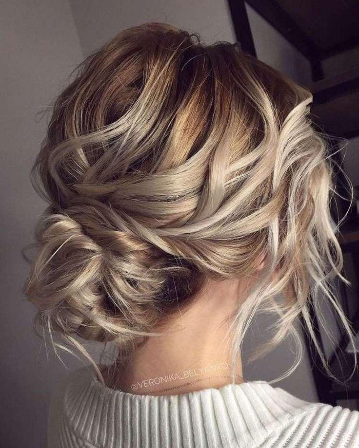 Invited wedding hairstyle – stylish ideas for any kind of ceremony