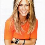 Jennifer Aniston's Secret To Always Having Flawless Hair Isn't What You'd Expect