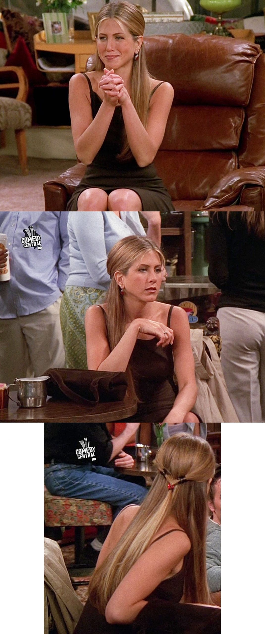 Jennifer Aniston | Rachel Green #rachelgreenoutfits Jennifer Aniston | Rachel Gr…
