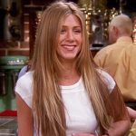 Jennifer Aniston reprised Rachel Green on Saturday Night Live