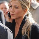 Jennifer Aniston's hairstylist shares his favourite style for the star