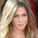 Jennifer aniston Ideas naturales para el cabello en 2016. #aniston #cabello #ide...