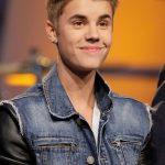 Justin Bieber Frisur 2012