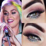 Katy Perry Makeup Tutorial