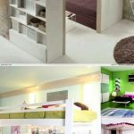 Kids Bedroom Sets – The Playroom and Bedroom Combined