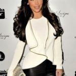 Kim Kardashian Frisuren Proben - Einige sind Perücken #kimkardashianstyle Kim K...
