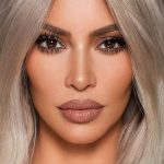 Kim Kardashian posts picture of North asleep on Kanye's shoulders