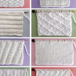 Knit and Purl Stitch Patterns | Absolute Beginning Knitter