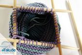 Knitting Children's Hat – Free Guide + Size Chart,  #Chart #children39s #Free #guide #hat…
