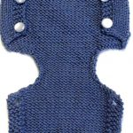 Knitting Pattern - PDF - Small - Instant Download