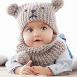 Knitting pattern Baby hat - Hanna Korhonen - #Bab ...  #handmade #knit #Knitting...