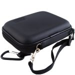 Lacdo EVA Shockproof Carrying Travel Case for Seagate Expansion Seagate Backup P...