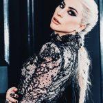 Lady Gaga ♥️ - #Gaga #lady - #wallpapers #4k #free #iphone