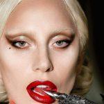 Lady Gaga / AHS #EyeMakeupArt
