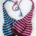 Lange Schwanz Pixie Baby Hut stricken Muster in 3 Größen, PDF-Nummer 109, INSTANT DOWNLOAD -- Erlaubnis zu verkaufen--über 45.000 Muster verkauft