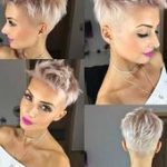 Latest trend short hairstyles for girls