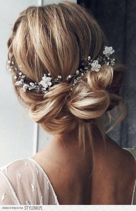 Leichte Frisuren Zur Hochzeit