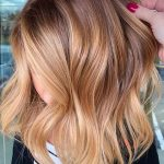 Light Brown Hair Color Ideas for Summer 2019