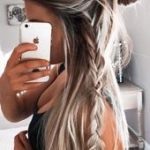 Light Hairstyles for Long Hair 2017 - #Hairstyles #for #hair #lange #lightly ......