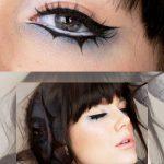 Linda Hallberg   - MakeUp Lookbook: Dramatic & Vamp - #Dramatic #hallberg #linda...