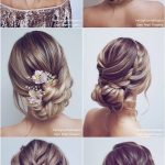 Long wedding hairstyles and updos from hairbyhannahtaylor #weddings #weddingidea