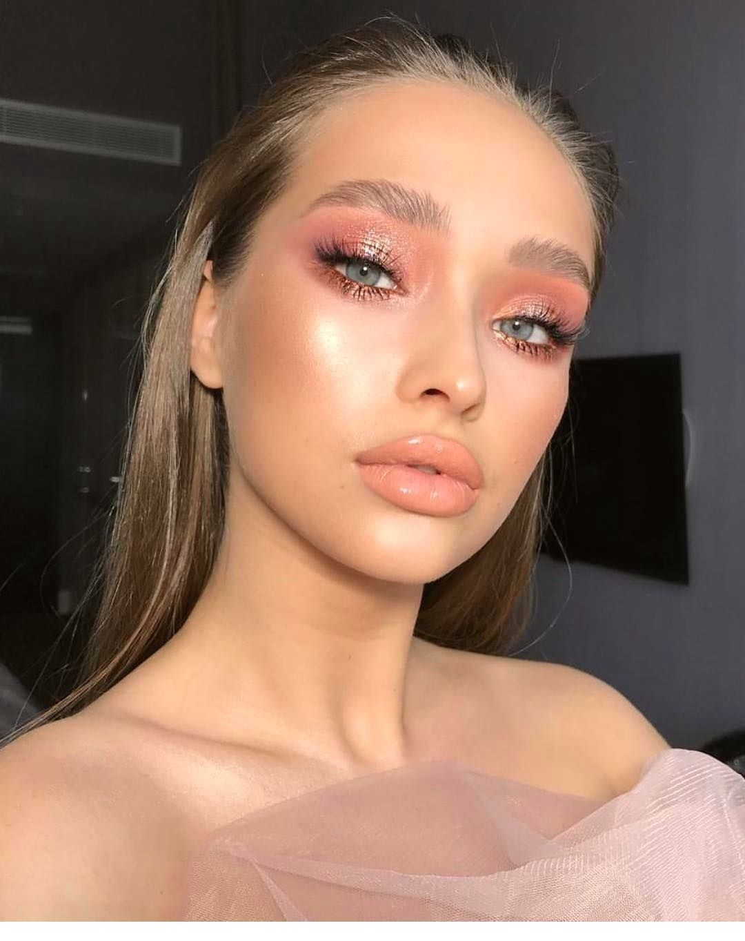 Magical  Makeups and Looks That Inspire