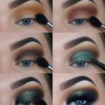 Magische Make-up-Tipps für perfektes Make-up - Halloween-Make-up-Ideen - .........